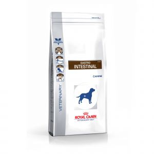 Royal Canin Gastro Intestinal (GI 25) Veterinary Diet - Croquettes pour chien 2 kg