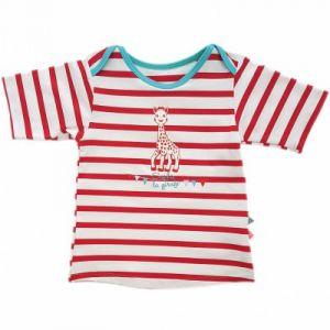 Mayoparasol Tee-shirt anti-UV Sophie la Girafe à Saint-malo manches courtes (24 mois)