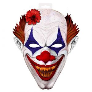 Masque Clown Terrifiant XXL - Halloween -
