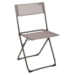 Lafuma Anytime - Chaise de jardin pliante batyline