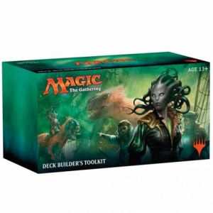 Magic the Gathering Kit de construction de deck Ixalan
