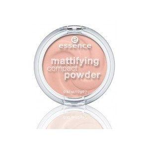 Essence Teint Poudre Mattifying Compact Powder N°10 Light Beige 12g