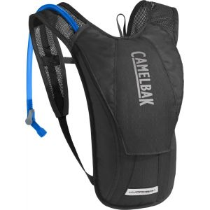 Camelbak Hydrobak Sacs D'Hydratation Mixte Adulte, Black/Graphite, 1.5