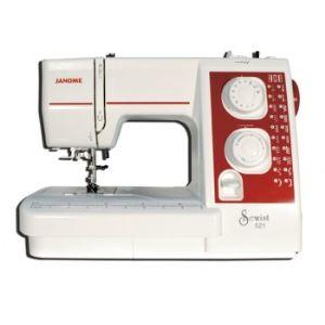 Janome Sewist 521 - Machine à coudre