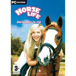 Horse Life : Amis pour la Vie [PC]