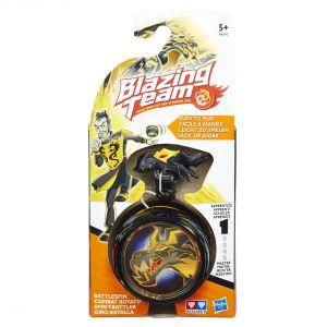 Hasbro Blazing Team Yo-Yo Combat rotatif