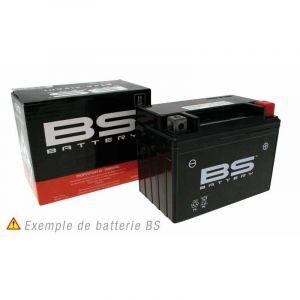 BS Battery Batterie BS 12N7-4A AVEC ACIDE