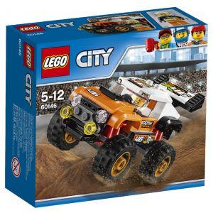 Lego 60146 - City : Le 4x4 de compétition
