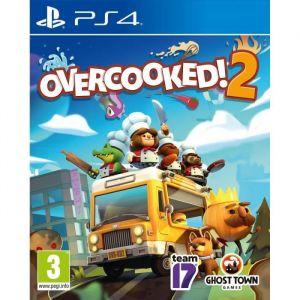 Overcooked! 2 [PS4]