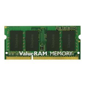 Kingston KVR1333D3S8S9/2G - Barrette mémoire ValueRAM 2 Go DDR3 1333 MHz CL9 204 broches