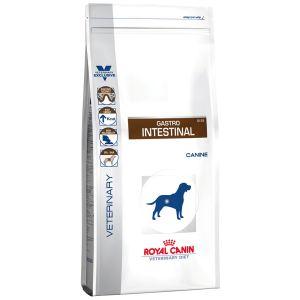 Royal Canin Veterinary Diet Chien Gastro Intestinal GI 25 Contenance : 15 kg