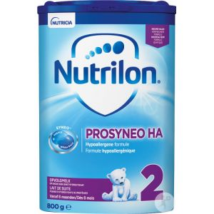 Nutrilon Prosyneo 2 Lait de Suite 800g