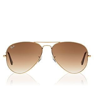 Ray-Ban 3025 001/51 Aviator Large Metal RB