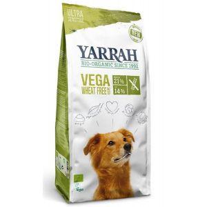 Yarrah Croquettes Bio Végétarien / Végétalien pour chien 10 kg