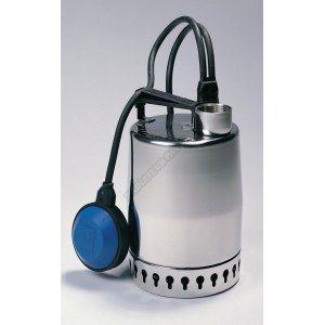 Grundfos Pompe submersible eaux claires et usées. avec flotteur interrupteur de niveau UNILIFT KP 0.7 kW Mono Réf. UNILIFT KP 350.A1