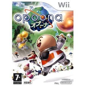 Opoona [Wii]