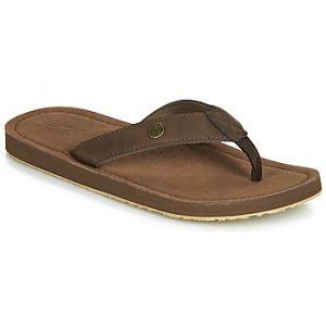 Cool shoe Tongs PILAT Marron - Taille 44