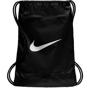 Nike NK BRSLA GMSK-9.0 Sac de Sport Mixte Adulte, Noir
