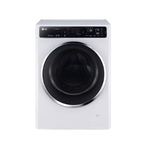 LG F14952WHS - Lave linge frontal 6 Motion Direct Drive 10 kg