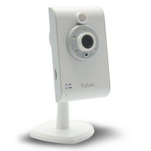 Extel O'FIXHD 084013 - Caméra d'intérieur