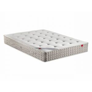 Epeda Matelas ORCHIDEE 160x200 Ressorts ensaches