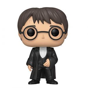 Funko Figurine Pop! Harry Potter Bal de Noël Harry Potter