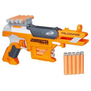 Hasbro Nerf Accu Falcon Fire Value Pack
