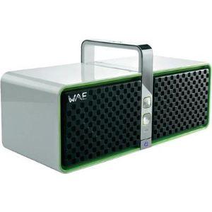 Hercules BTP05 - Enceinte portable WAE (Wireless Audio Experience) spéciale pour Android