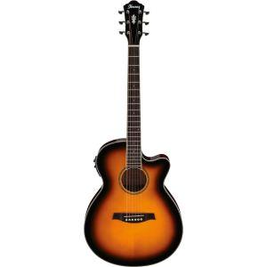 Ibanez AEG10II - Guitare électro-acoustique