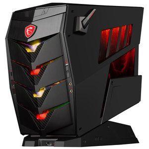 MSI Aegis X3 VR7RD-011EU - Core i7-7700K