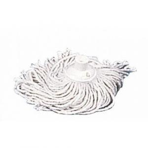 Brosserie Thomas Frange coton pour balai - Lave sol, Balai mécanique - THOMAS