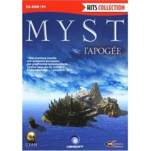 Myst : l'Apogée [PC]