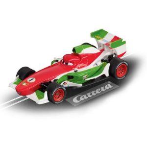 Carrera Toys 61194 - Francesco Bernoulli Cars 2 pour circuit Go!!!