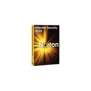 Norton internet security 2010 [Windows]