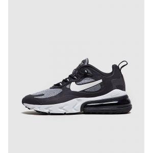 Nike Chaussure Air Max 270 React pour Femme - Noir - Taille 37.5 - Female