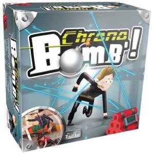 Dujardin Chrono Bomb' !
