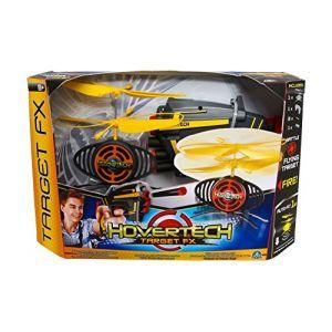 Giochi Preziosi Hovertech Drone Basic avec 1 Pistolet - Target Fx