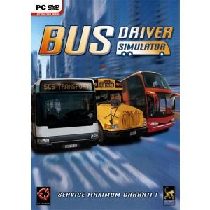 Bus Driver Simulator [PC]