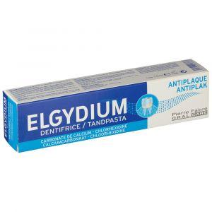 Elgydium Dentifrice anti-plaque
