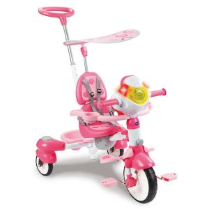 Vtech Super tricycle interactif 6 en 1