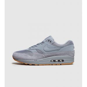 Nike Baskets Air Max 1 Homme - couleur Gris - Taille 42