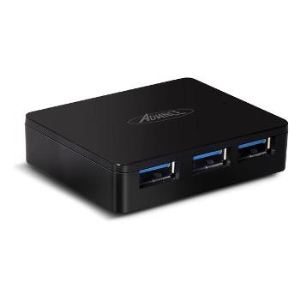 Advance HUB-404U3 - Hub Station 4 ports USB 3.0