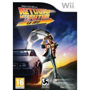 Retour vers le Futur [Wii]
