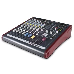 Allen & Heath ZED60-10FX - Table de mixage
