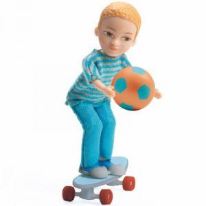 Djeco Victor - Figurine pour maison de poupées