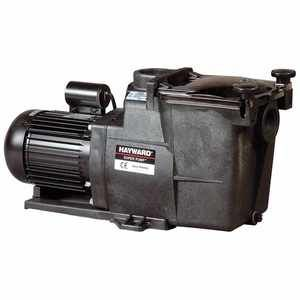 Hayward Super Pump 1,5 cv tri - 18 m3/h