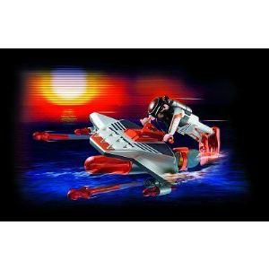 Playmobil 4883 - Plongeur torpille