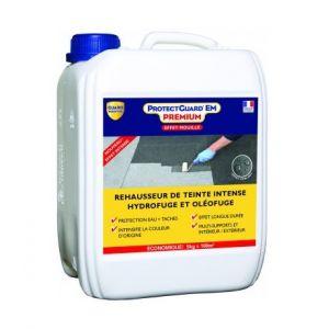 Guard Industrie Imperméabilisant antitache - Effet Mouillé intense - ProtectGuard EM 5L