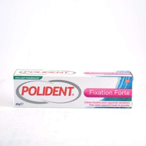 Polident Crème fixative - Fixation forte