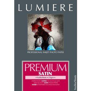 Lumiere Lumière Premium Satin 270 10x15